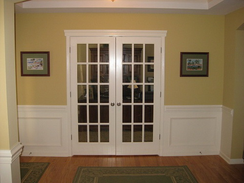 French doors for interior office interior exterior ideas - Interior french doors for office ...