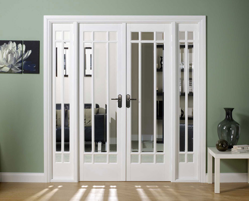 Beautify Your Home With French Doors Interior 18 Inches Interior Exterior Ideas