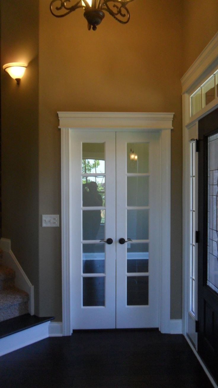 8 Interior French Doors : Add elegance to your home with french doors interior