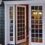 Patio Door Blinds and Shades – Design ideas in 2016