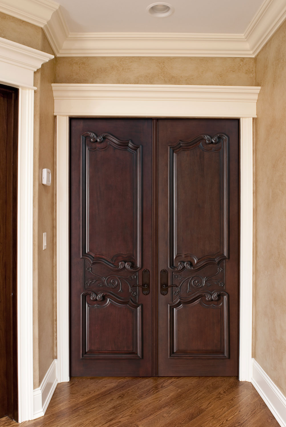 20 Adventiges Of French Doors Interior Design Interior Exterior Ideas