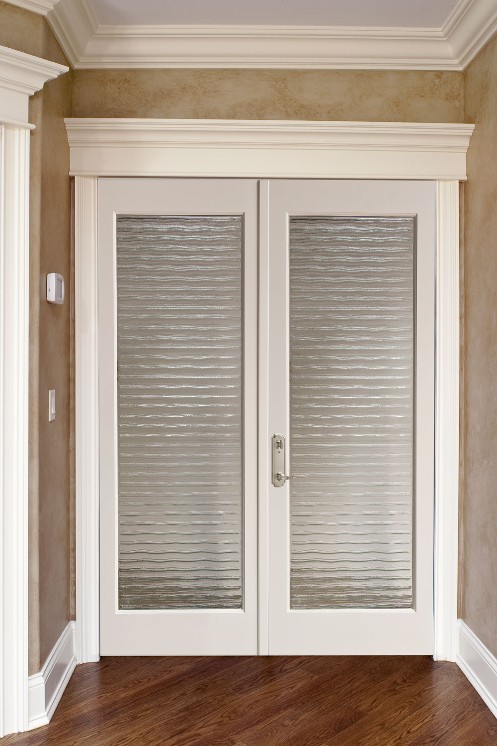French doors interior frosted glass an ideal material for French door styles
