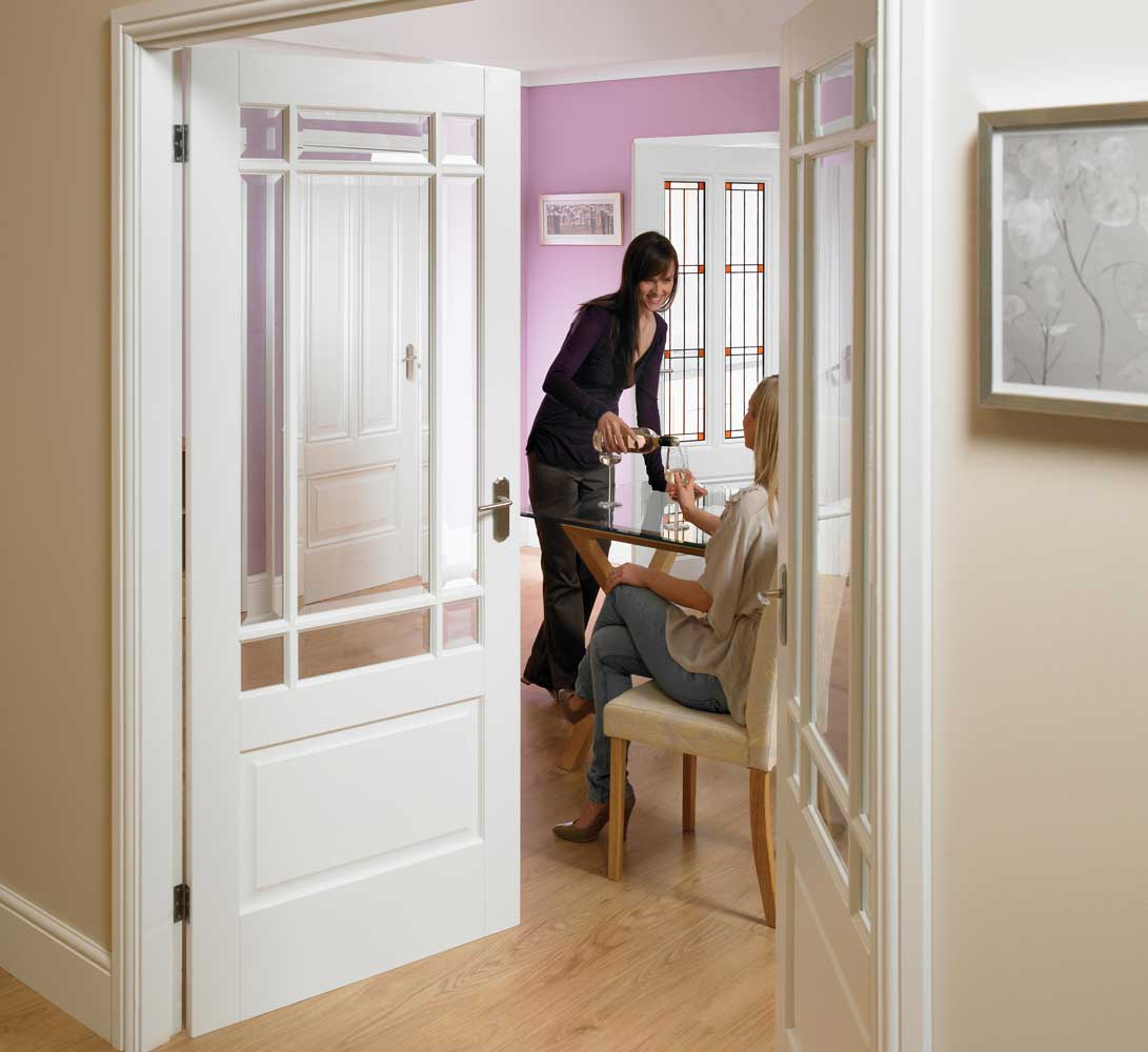Frosted Glass Interior Doors Posted In Frameless Doors Interior