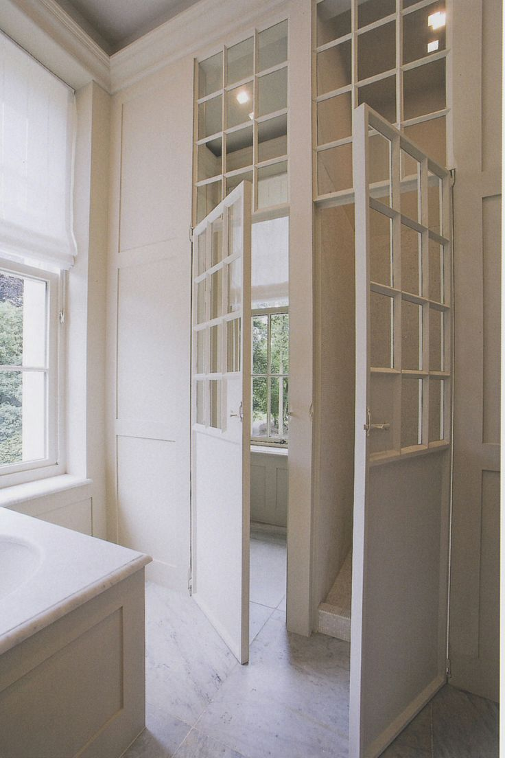 French doors interior frosted glass an ideal material for Exterior closet doors