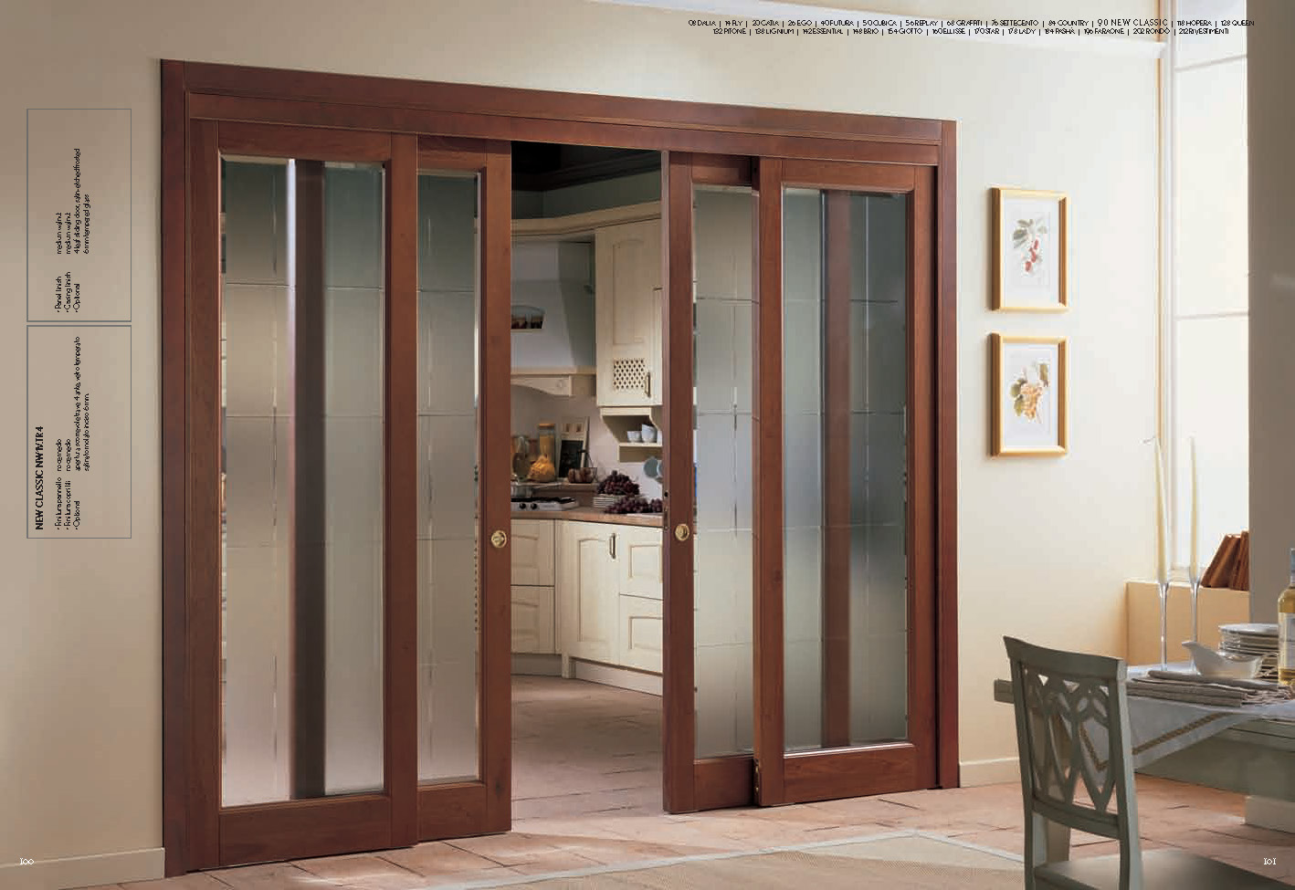 French doors interior sliding give measurement on the