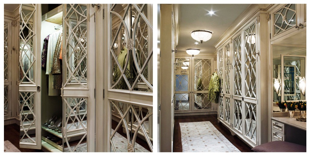 High end walk in closet design interior exterior doors High end front doors