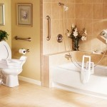 TOP 20 ideas to make your Home bathroom safety