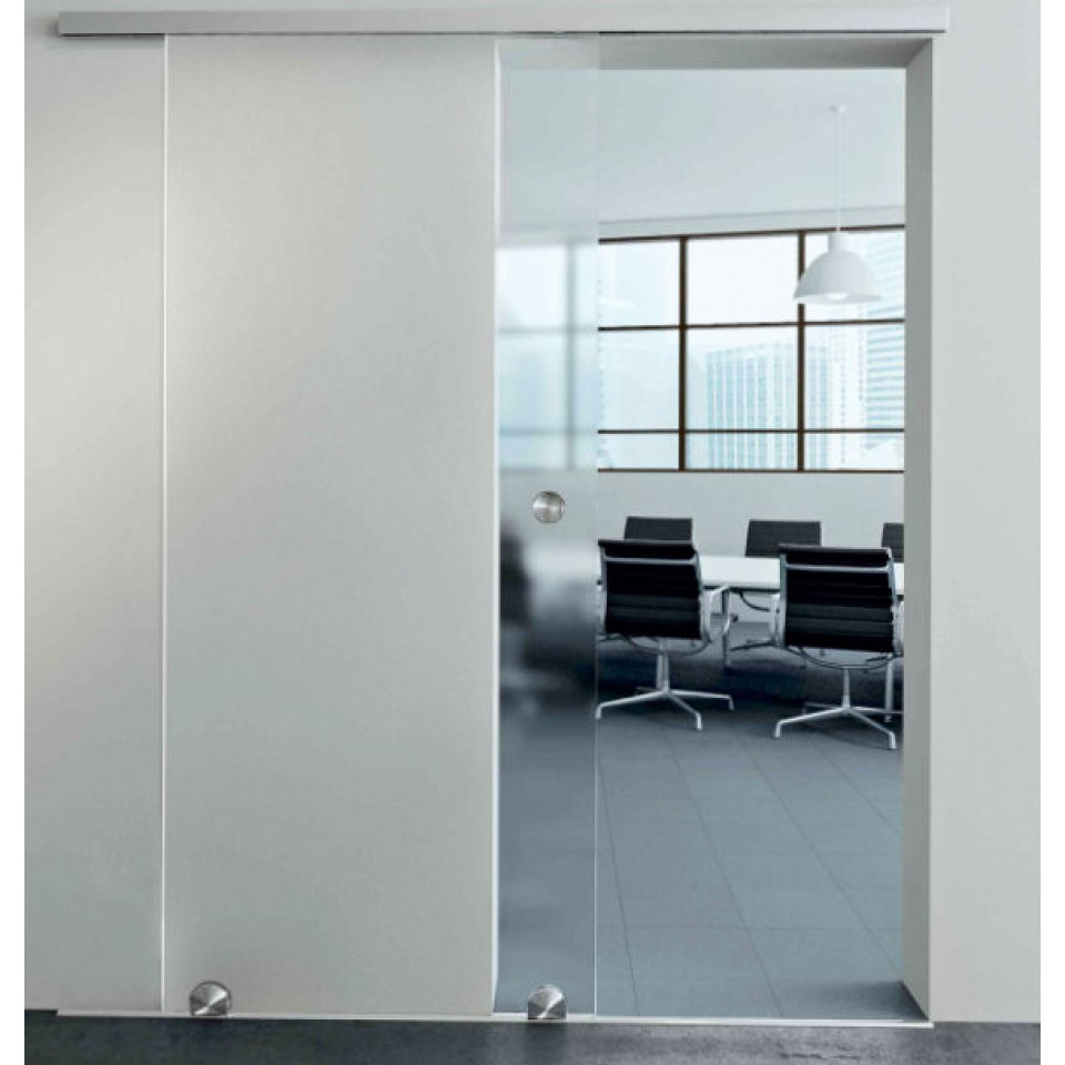 Sliding Doors The Book: Aesthetic And Useful Interior Sliding Door Gear Set