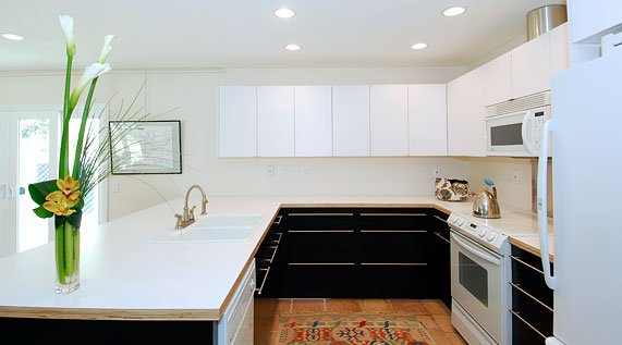 kitchen cabinets white formica interior amp exterior doors painting or refacing formica cabinets