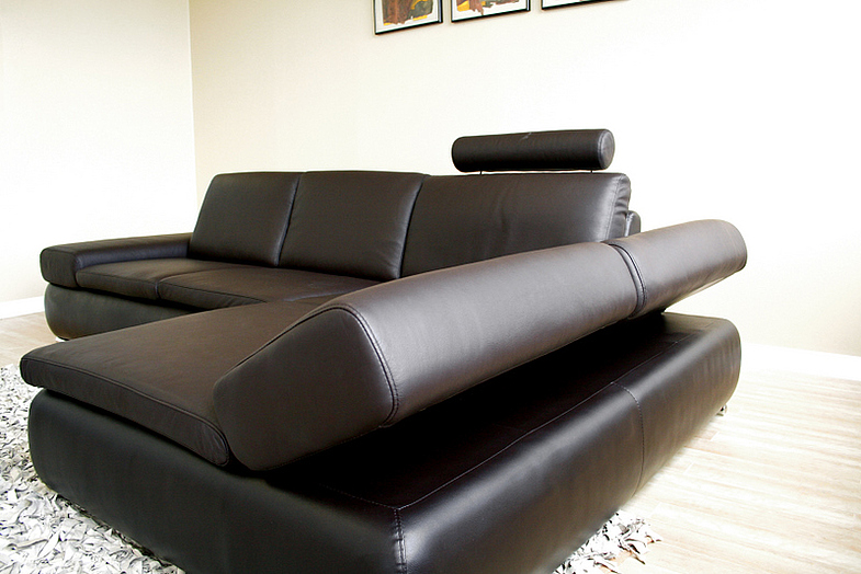 leather sectional sofa bed recliner interior exterior doors