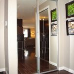 10 Ways to Makeover Your Mirrored closet doors