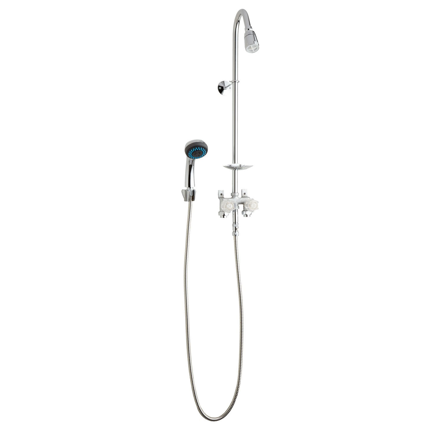 exposed shower faucet kit. outdoor shower faucets \u2013 21 reason to buy exposed faucet kit r