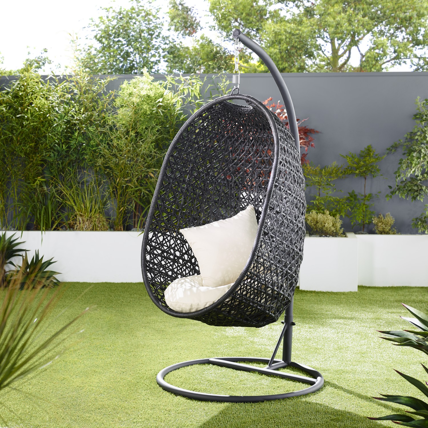 Wicker egg chair - Conclusion The Egg Wicker Chairs