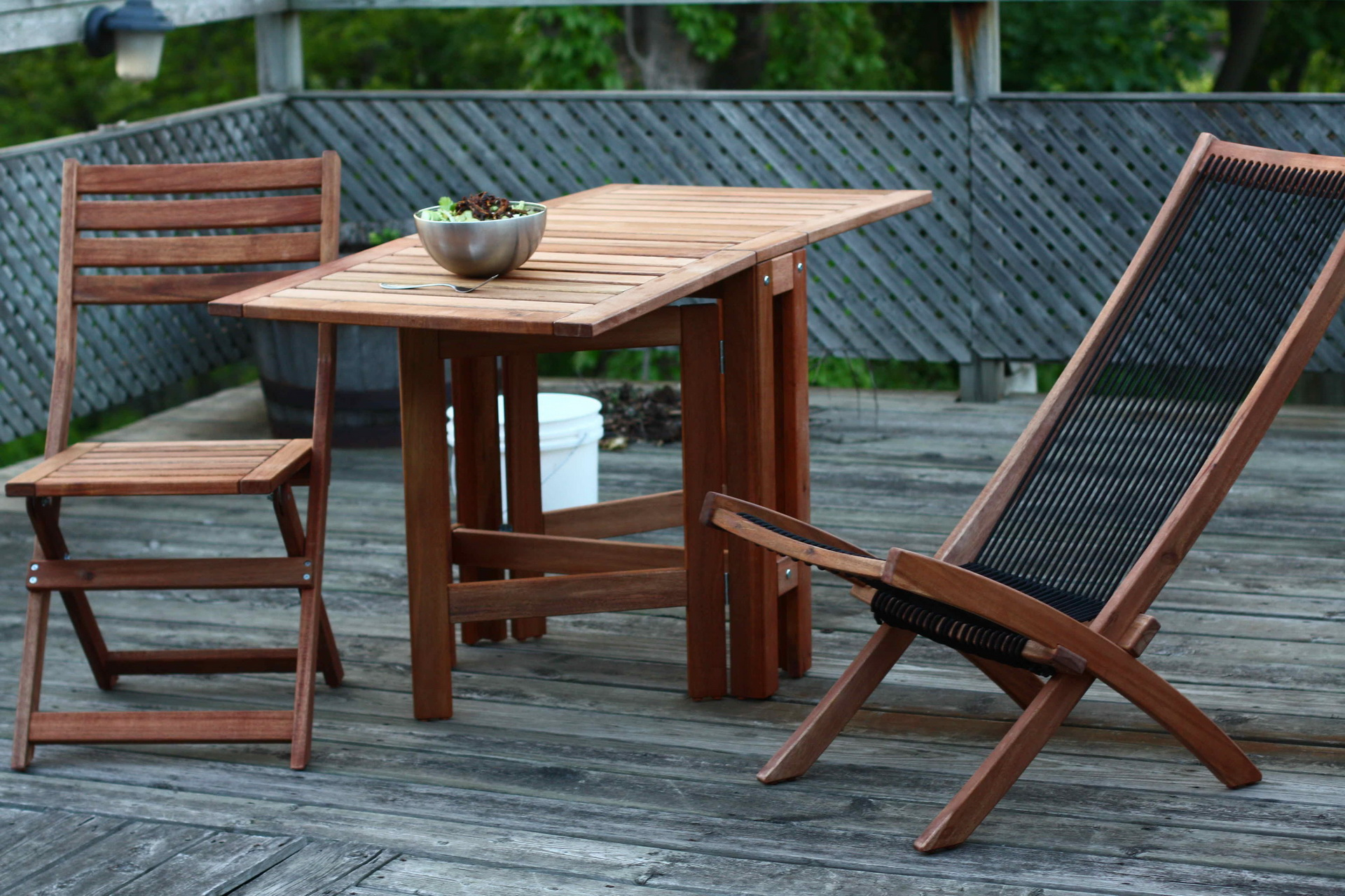 patio furniture ikea 10 methods to turn your place more
