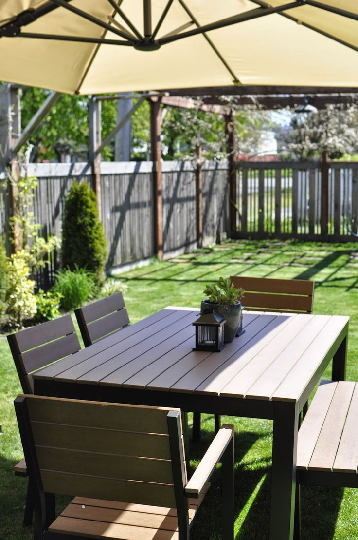 Patio furniture ikea 10 methods to turn your place more for Outdoor couches ikea