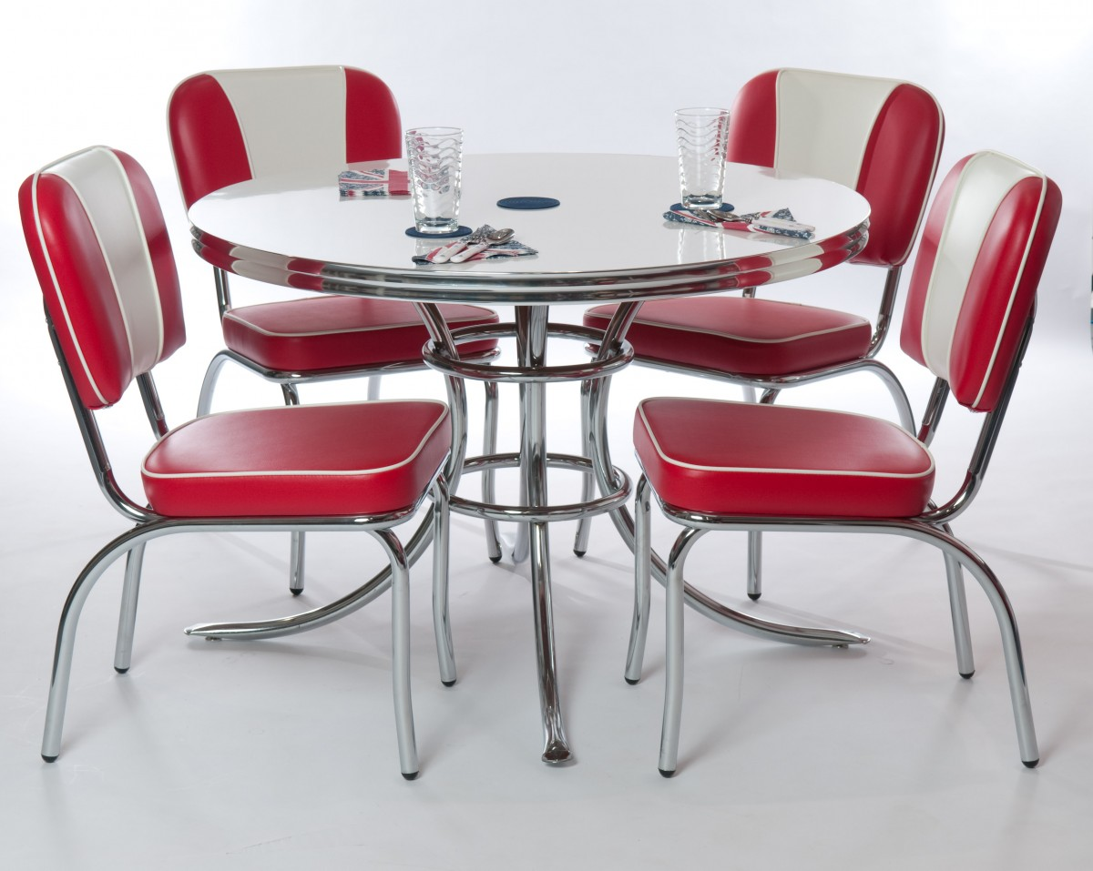 Retro kitchen chairs and tables interior exterior doors Kitchen table and chairs