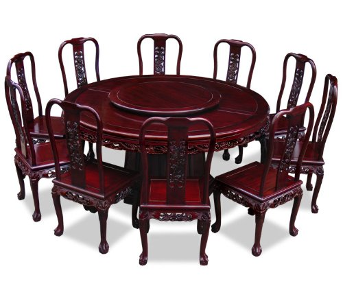 Round dining tables for 10 Interior amp Exterior Doors : round dining tables for 10 1 from interiorexteriordoors.com size 500 x 433 jpeg 41kB