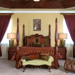 Traditional bedroom styles – 15 elements to offer your bedroom a traditional face-lift
