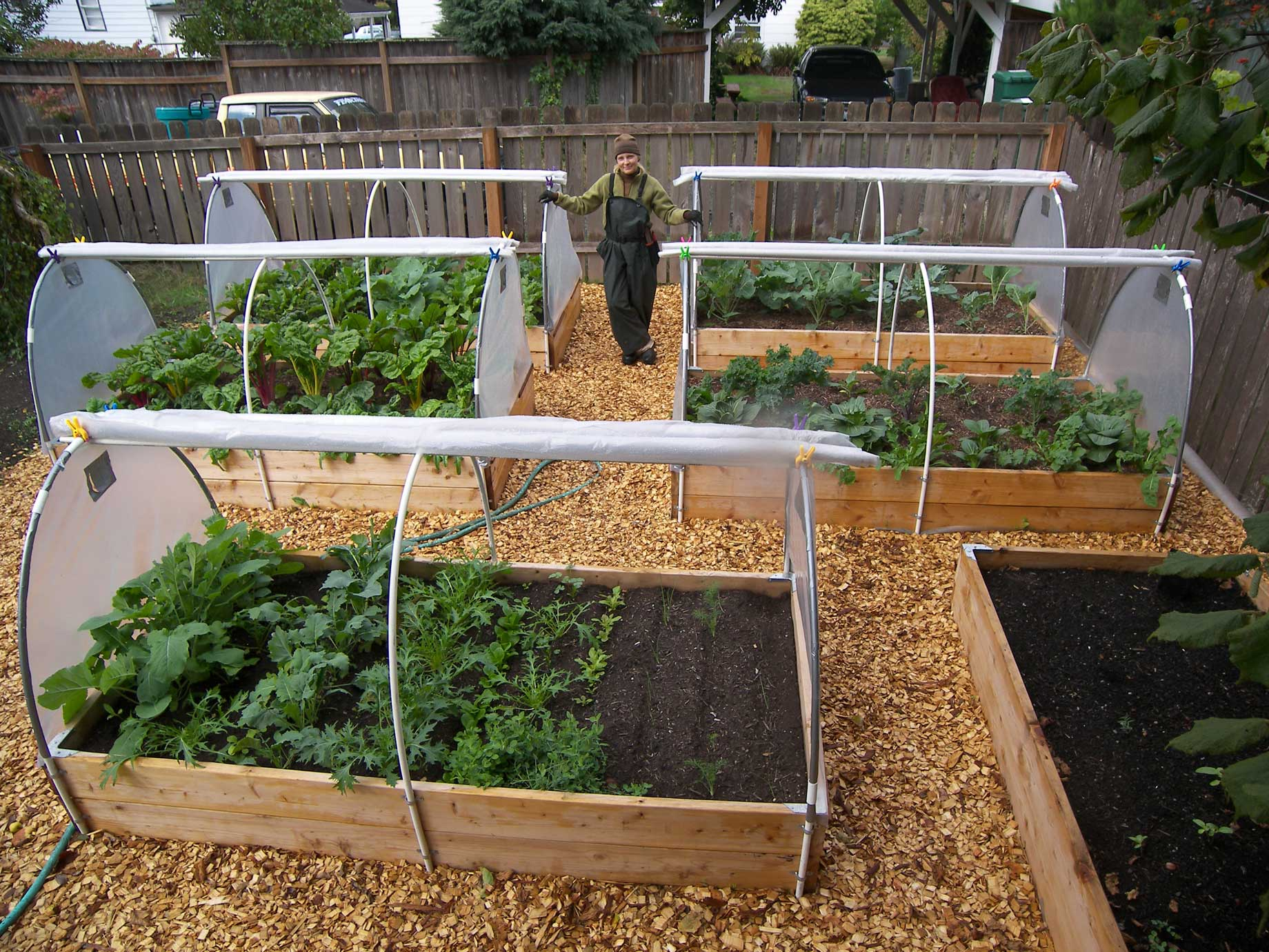 20 vegetable garden box ideas for 2017 interior exterior doors 20 vegetable garden box ideas for 2017 baanklon Gallery