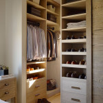 Try Some Off the Walk in closet door ideas