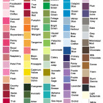Wall paint colours names – Picture Perfect Interiors and Exteriors for your Complete Home