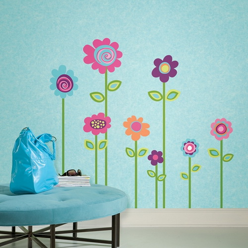 wall-stickers-flowers-14