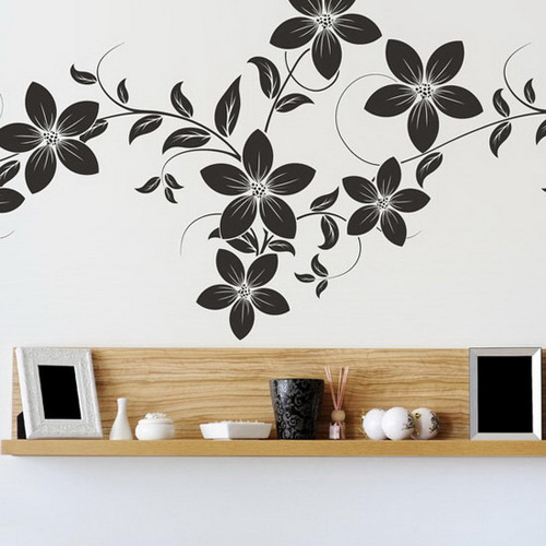 wall-stickers-flowers-4
