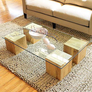 Wood and glass coffee table designs interior exterior Wood and glass coffee table designs