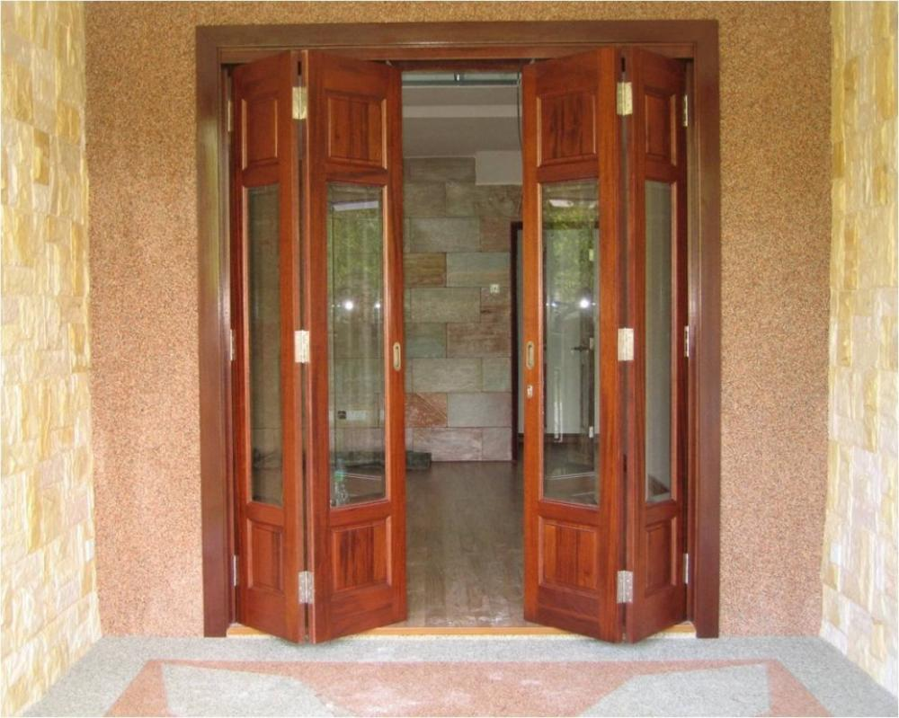 20 Folding Door Design Ideas Interior Exterior Ideas