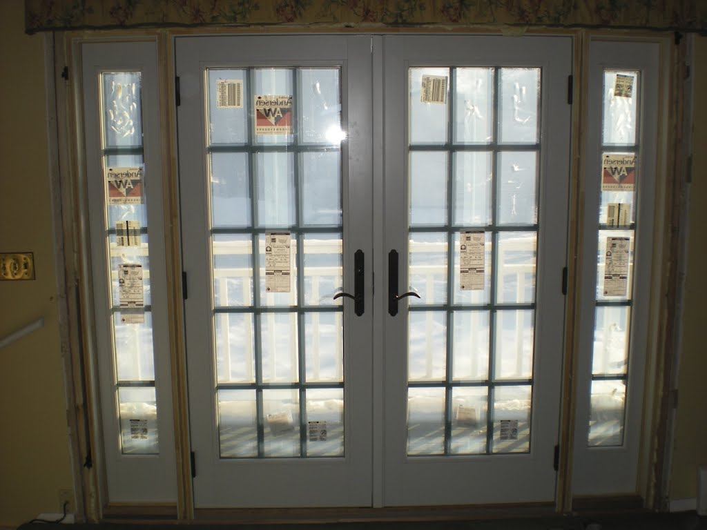 20 reasons to install french doors exterior andersen for Anderson french doors