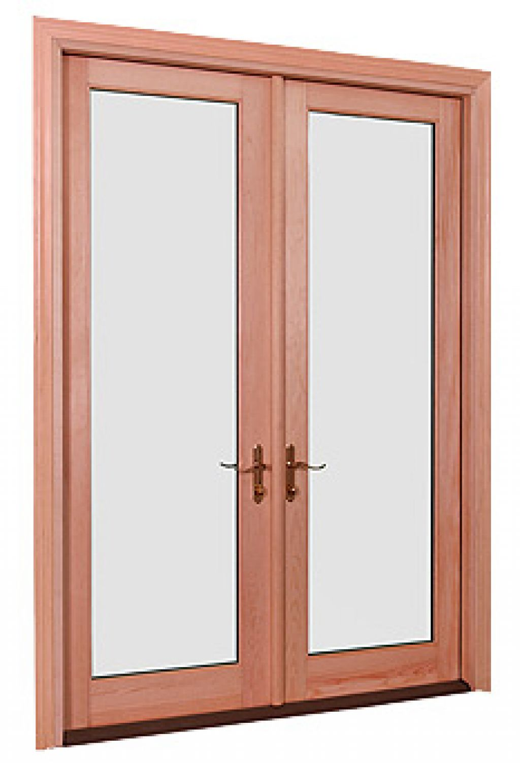 20 reasons to install french doors exterior andersen for Small exterior french doors