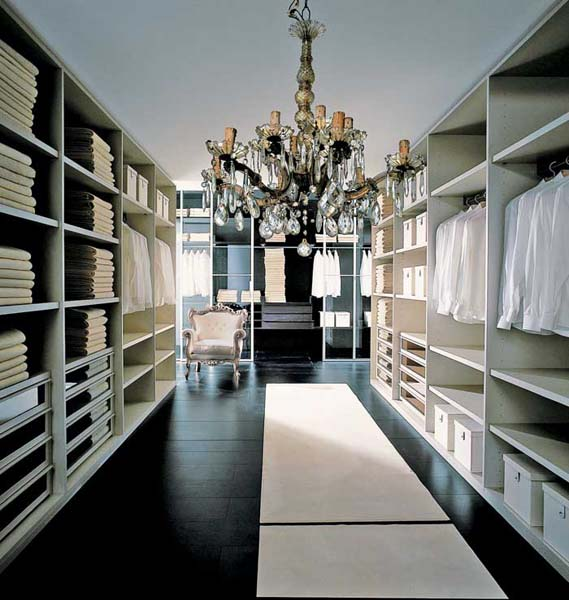 The Best Modern Walk In Closets Huge Walk In Closet House Plans Ways Of Design Interior Exterior