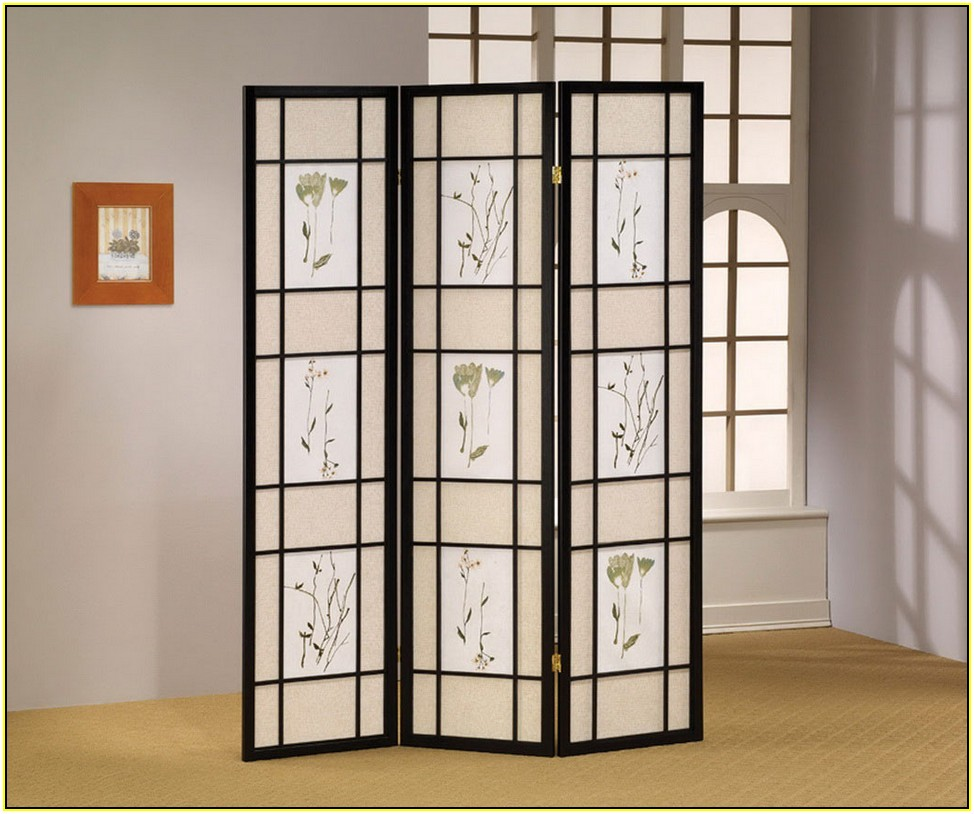 Ikea room dividers wall perfect solution for visual upgrade interior exterior ideas - Japanese style garden furniture brings harmony into your life ...