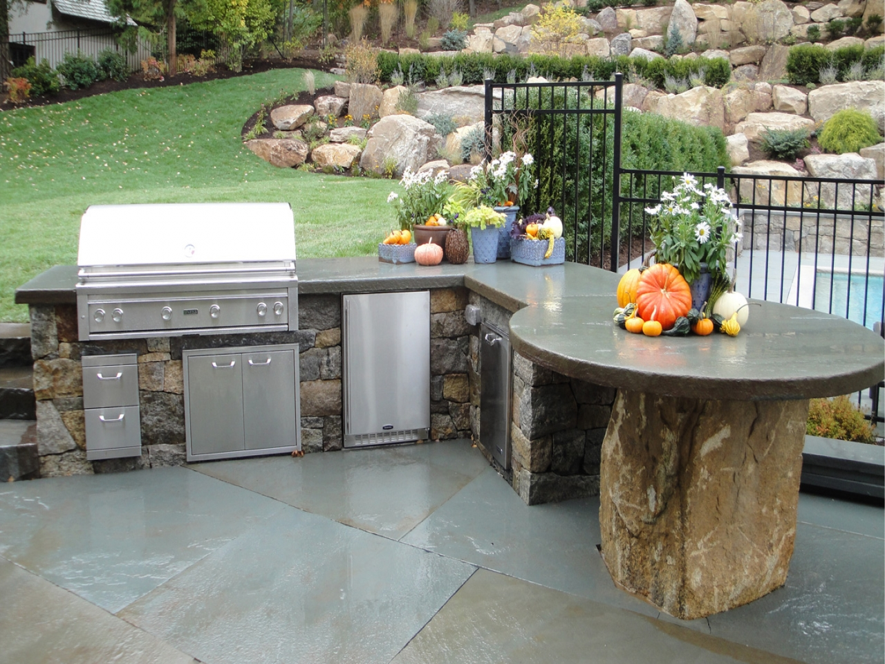 Outdoor Bar Sets Lowes: Best Suited To Offer You Top Notch