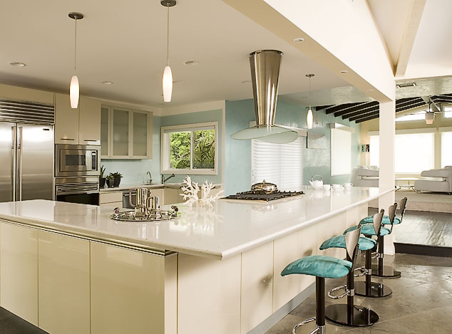 L shaped kitchen layouts with island - increasingly popular kitchen's designs | Interior ...