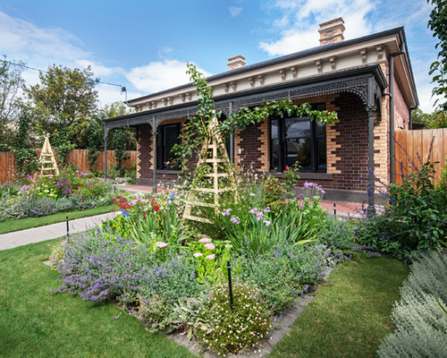 Victorian garden design ideas - the new technology of ...
