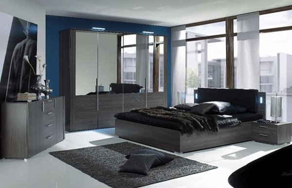 Awesome Bedroom Furniture Ideas Images - Decorating Design Ideas ...