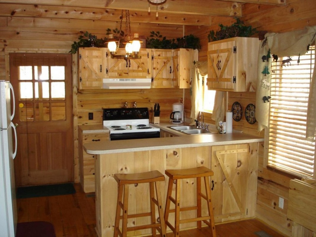 Country Cottage Kitchen Designs Make A Lively And Liveable Working Space Interior Exterior