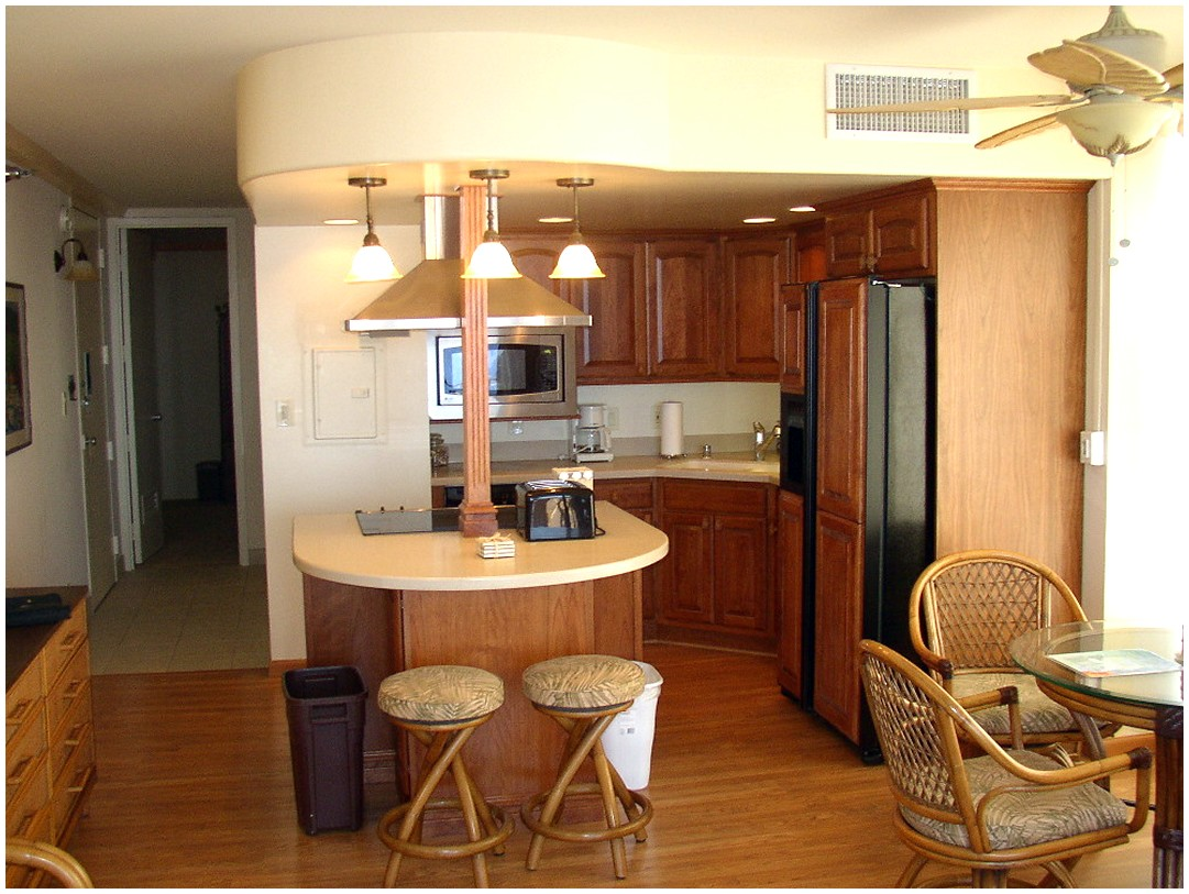 Mobile Home Kitchen Cabinets Kitchen Design Ideas For Mobile Homes Make It Simple And Compact