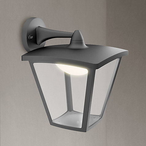 Outdoor Lighting Leaving You in the Dark? - 10 Amazing outdoor wall lights John Lewis Interior ...