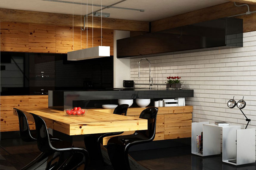 making the urban kitchen an inviting space top 10 urban