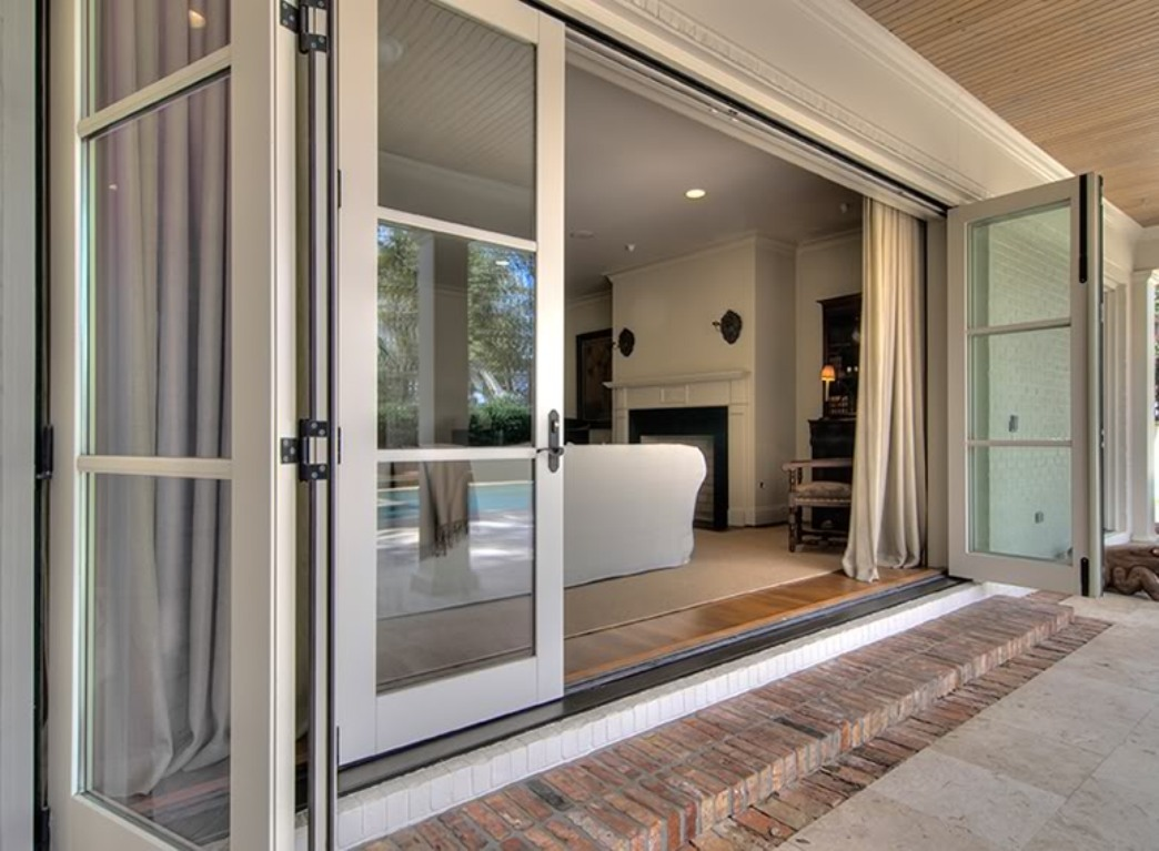 20 Benefits of sliding patio doors | Interior & Exterior Ideas