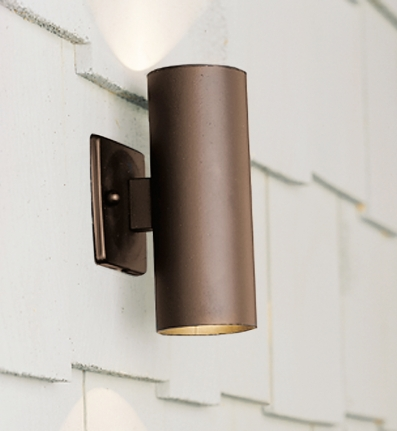 12 volt outdoor wall lighting photo - 2