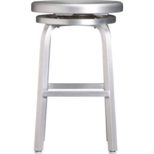 34 inch aluminum bar stools photo - 2