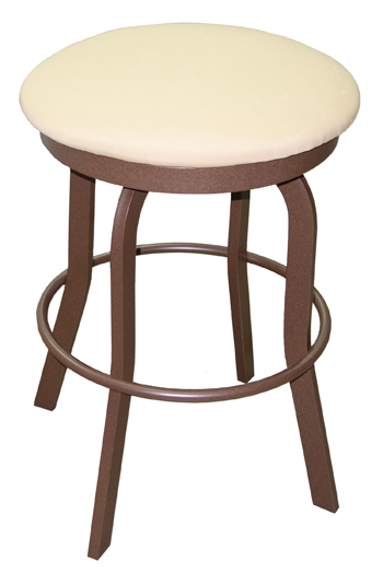 34 inch aluminum bar stools photo - 3