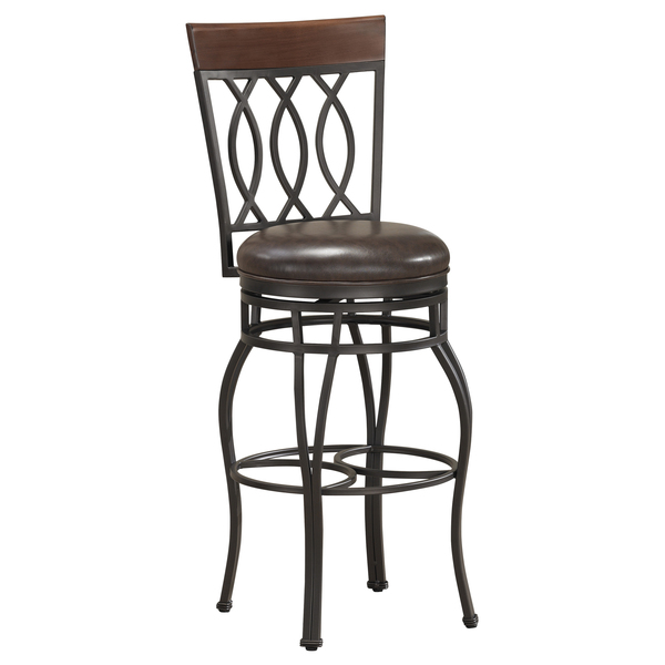 34 inch aluminum bar stools photo - 6