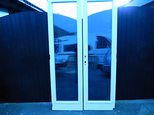 4 foot french doors exterior photo - 3