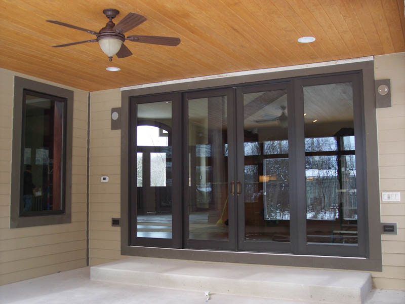 Sliding french doors interior fabulous interior sliding for 6 ft exterior french doors