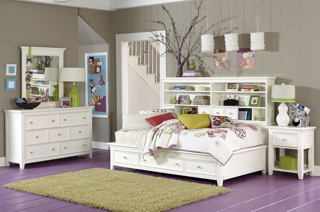 7 piece bedroom furniture sets photo - 5