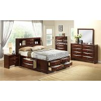 7 piece king bedroom furniture sets photo - 5